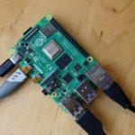 Raspberry Pi, un outil pour bricoleur